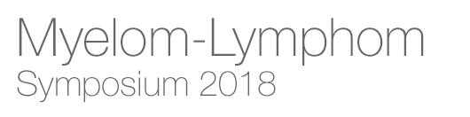 Tag des Lymphoms 2018